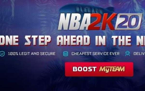NBA 2K19 Center Build Guide&Tips