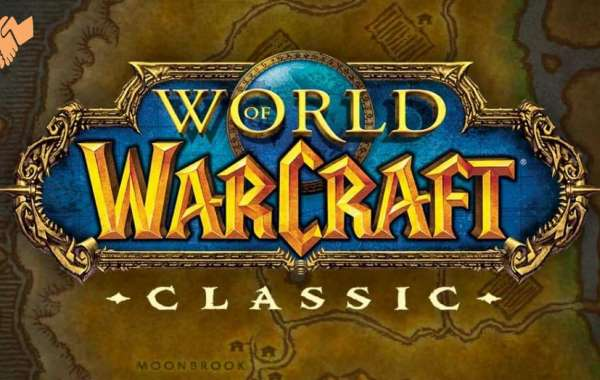 That users were crazy about amphitheatre World of Warcraft Classic