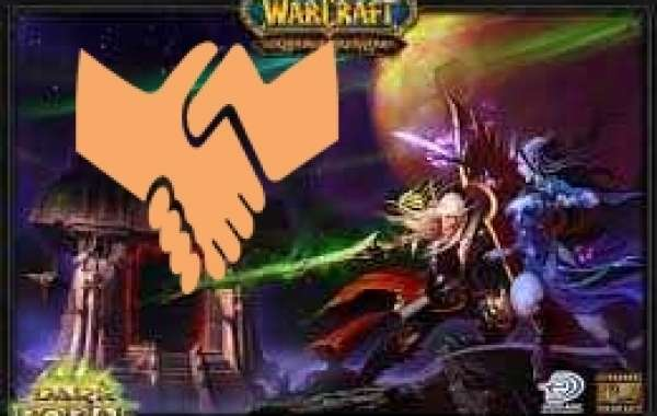 The Ultimate Secret Of WoW Power Leveling