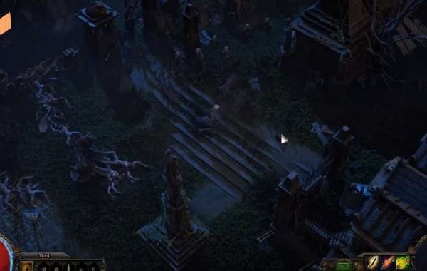 Path of Exile Exalted Orb Farming Guide  POE Currency, IGVault