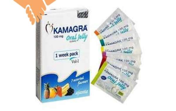 Trust reliable online pharmacy for Kamagra Jelly UK next day delivery