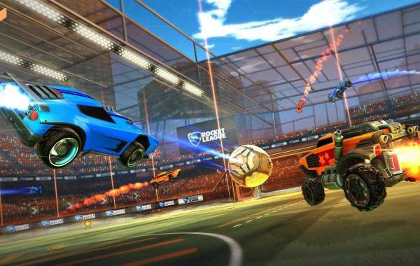 The phenomenon this is Rocket League has barely shown signs of waning
