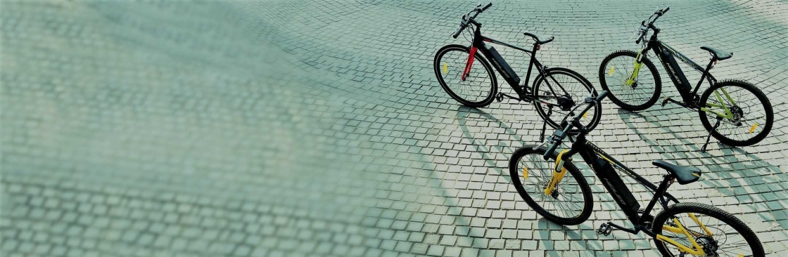Toutche Bicycles Cover Image