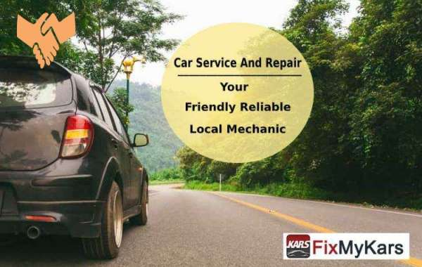 Car Service At Doorstep - Fully functional and well-resourced Car Mechanic Shop In Bangalore