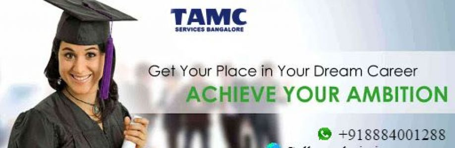 TAMCServices Cover Image