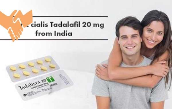 Buy Tadalafil 20 mg for rock solid erection during intercourse
