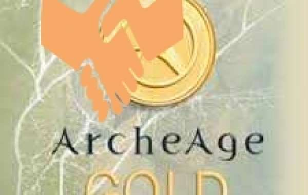 The Archeage Gold Diaries