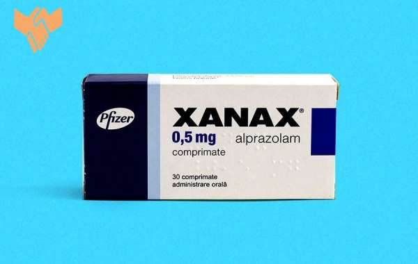 Buy Xanax online in UK to treat your anxiety disorder