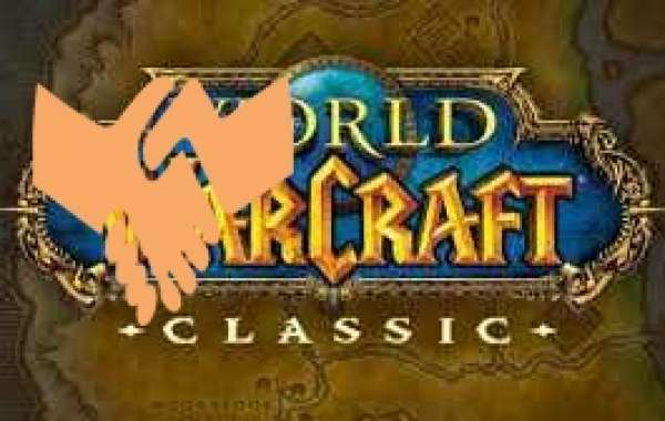 The Guide To Classic Wow Gold Explained