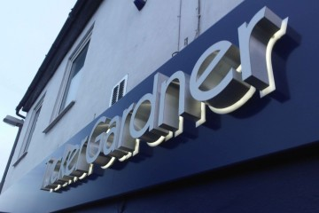 Fascia Signage & Boards - Shop Fascia Signs - Outdoor Signs in UK