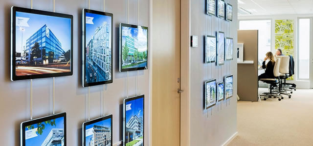 How an Led window displays Can Bring Business To a neighborhood – Digitalofficesystems.co.uk