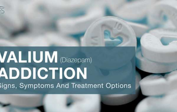 Buy Diazepam UK for better management of anxiety and panic attacks