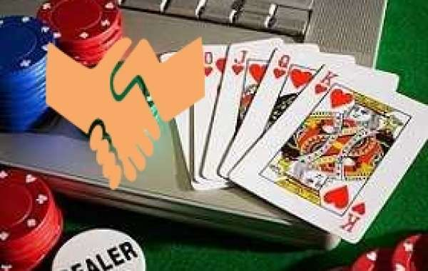 Unknown Facts About Poker PKV By The Experts