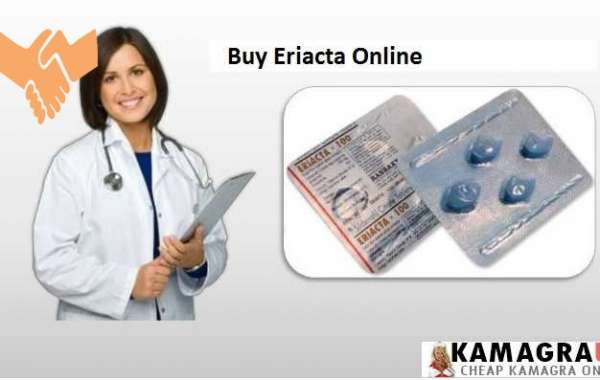 Eriacta 100 mg tablets will trigger hard erection among ED patients