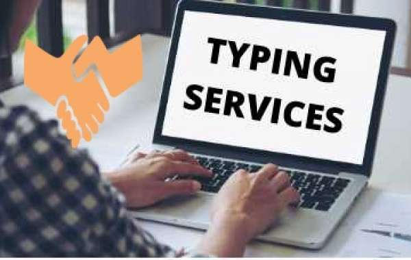 Industries Demanding Document Typing Services in New York