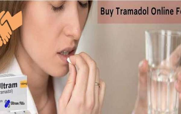 Buy Tramadol online to reduce the impact of chronic body pain