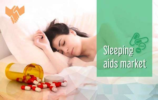 Sleeping Tablets and Natural Aids Treat Insomnia With Instant Effects