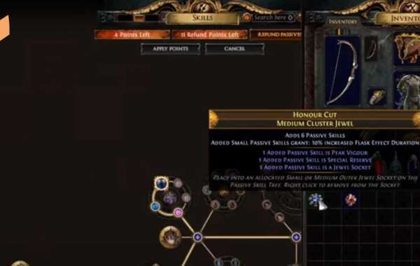 PoE Beginner Farming Exalted Orbs Guide