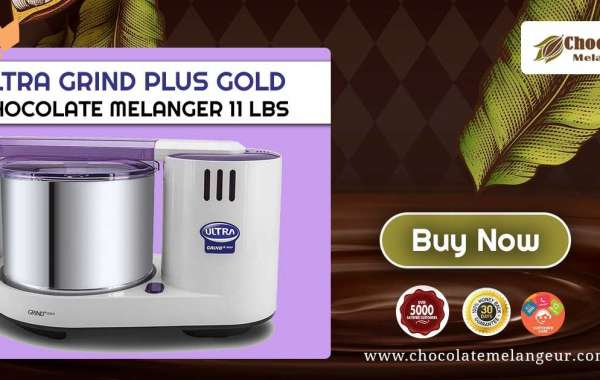 """Trendy  """"Ultra Choco Grinder & its Models """" for Kitchen"""