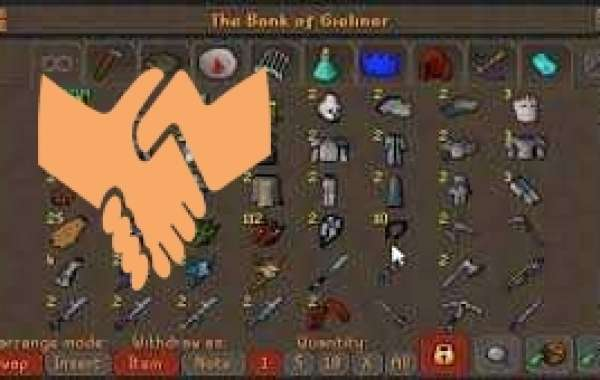 The necessity of Osrs Gold
