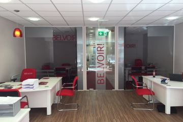 Office Refurbishment Specialists, Office Furniture Installation Services UK