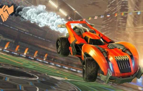 Rocket League is gearing as an awful lot as launch