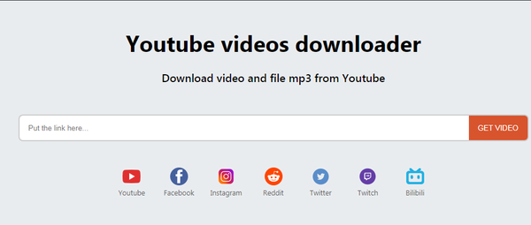 Top 5 Best video downloader extension for chrome - Quang Đạo  - Blog