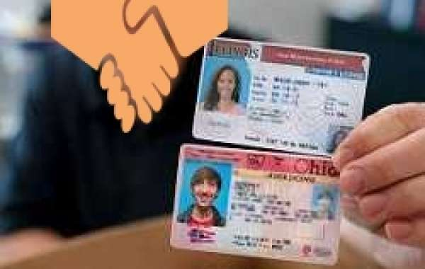 How To Make Best Possible Use Of Fake Id?