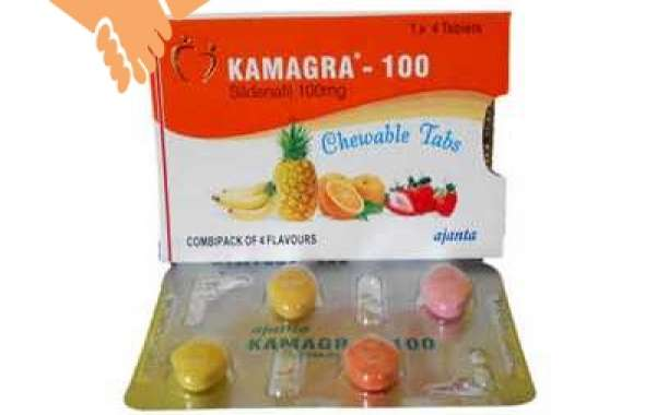 Kamagra soft tablets offered me pleasurable moments in bed