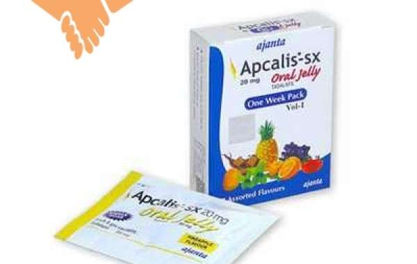 Apcalis Jelly – the best ED medication that stays effective for 36 hours