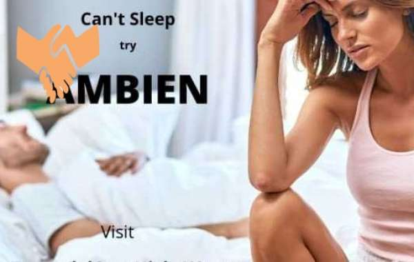 End Insomnia and Enjoy a Sound Slumber With Ambien Sleeping Pills