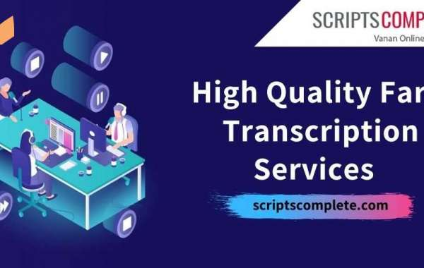 Choose Your Ideal Farsi Transcription Services