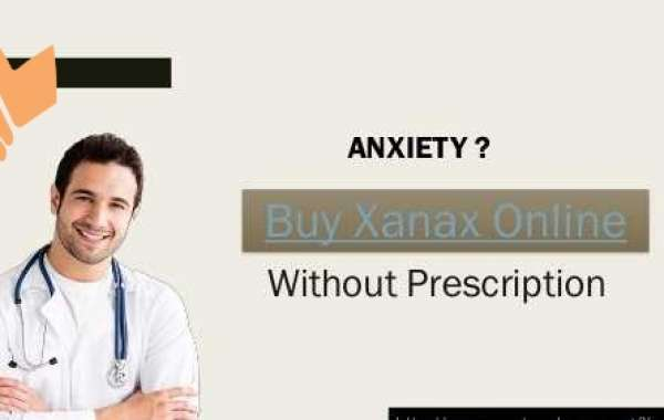 Control Anxiety and Overcome Panic Attacks With Xanax UK
