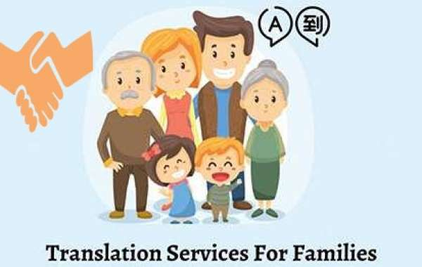 The Second Most Common Reason For hiring translation services for families is for Academic Purposes
