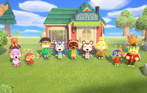 The new Animal Crossing sport fast became a social phenomenon