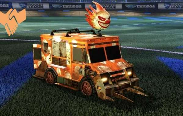 Rocket League may also be hitting the Epic Games Store