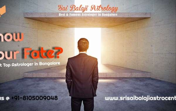 Famous Astrologer in Bangalore – Srisaibalajiastrocentre.In