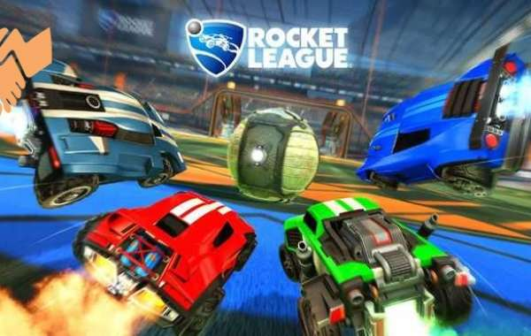 It will play Rocket League online as soon as it goes unfastened