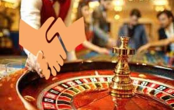 Live Casino Malaysia To Learn Basic Elements